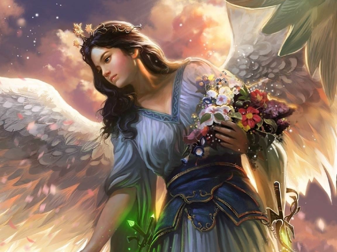 gallery: most beautiful fairies pictures, - drawings art gallery
