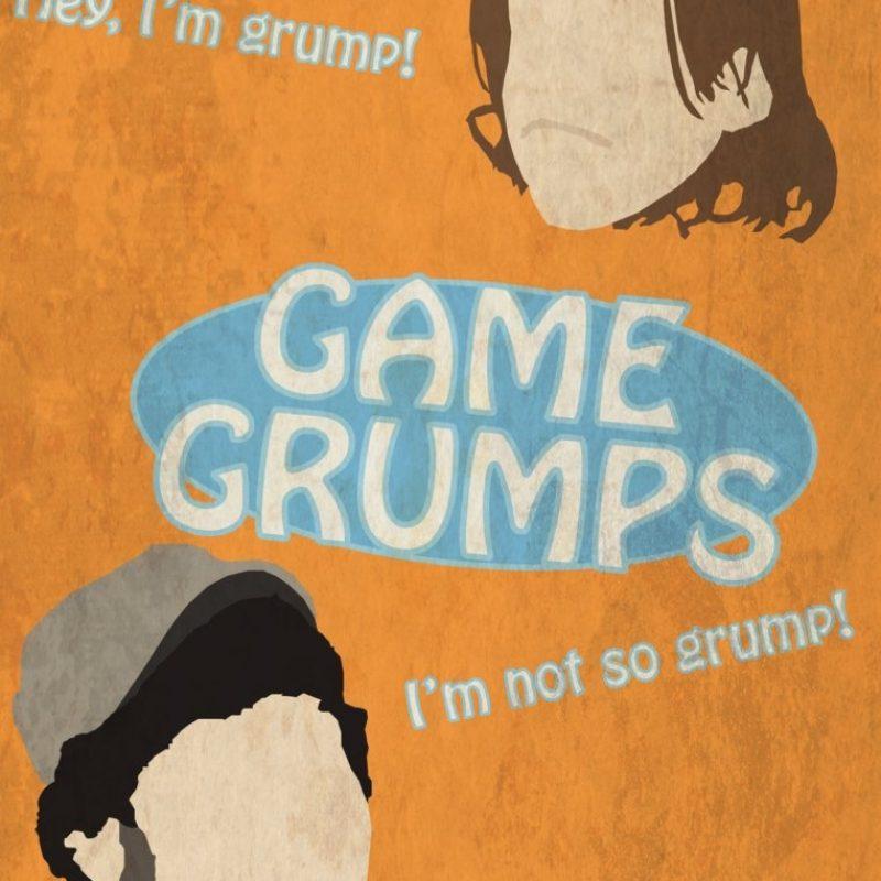 10 Top Game Grumps Phone Wallpaper FULL HD 1920×1080 For PC Desktop 2021 free download game grumps postertwosaxy on deviantart 800x800