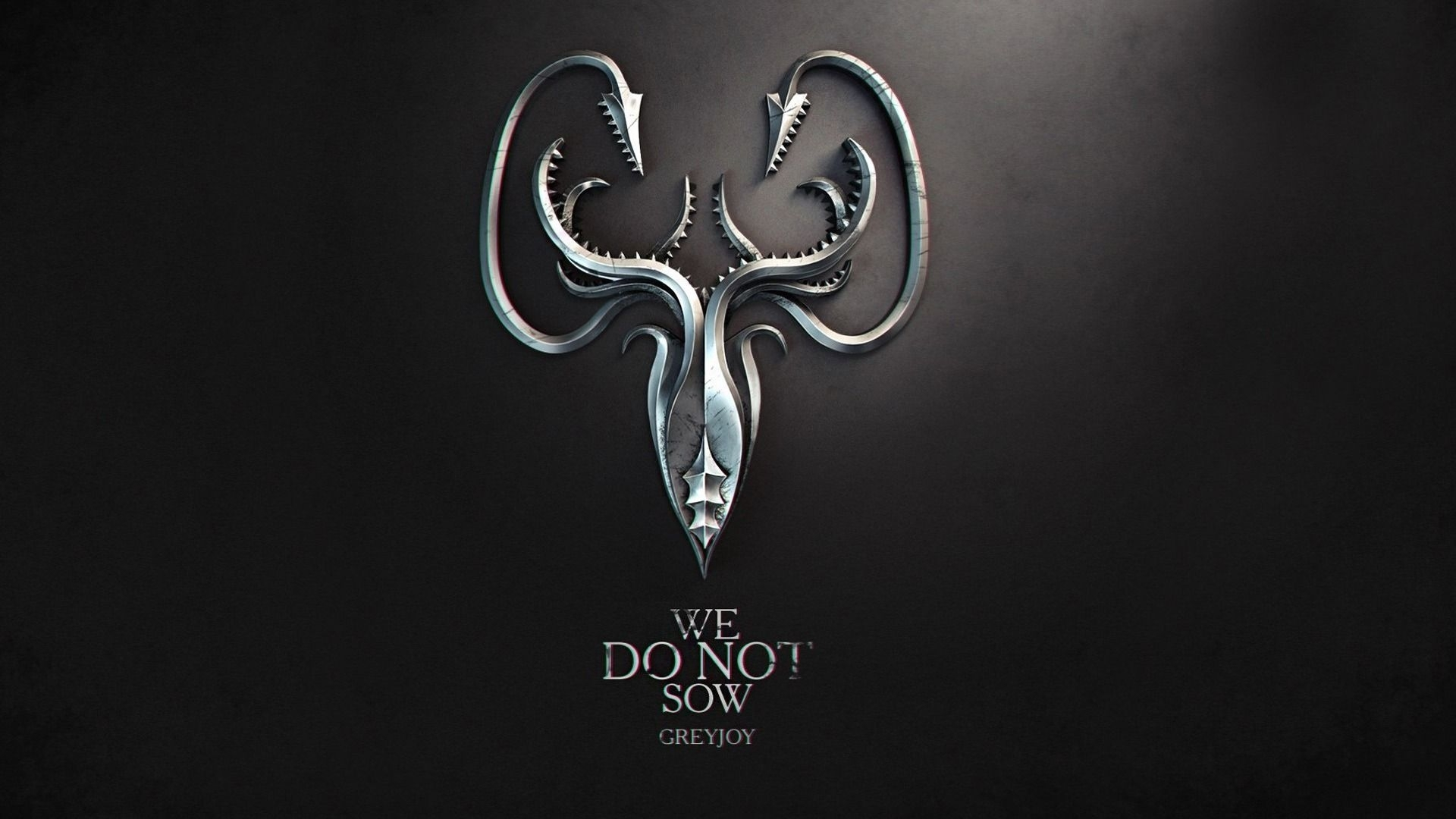 game of thrones - house greyjoy | game of thrones :) | pinterest