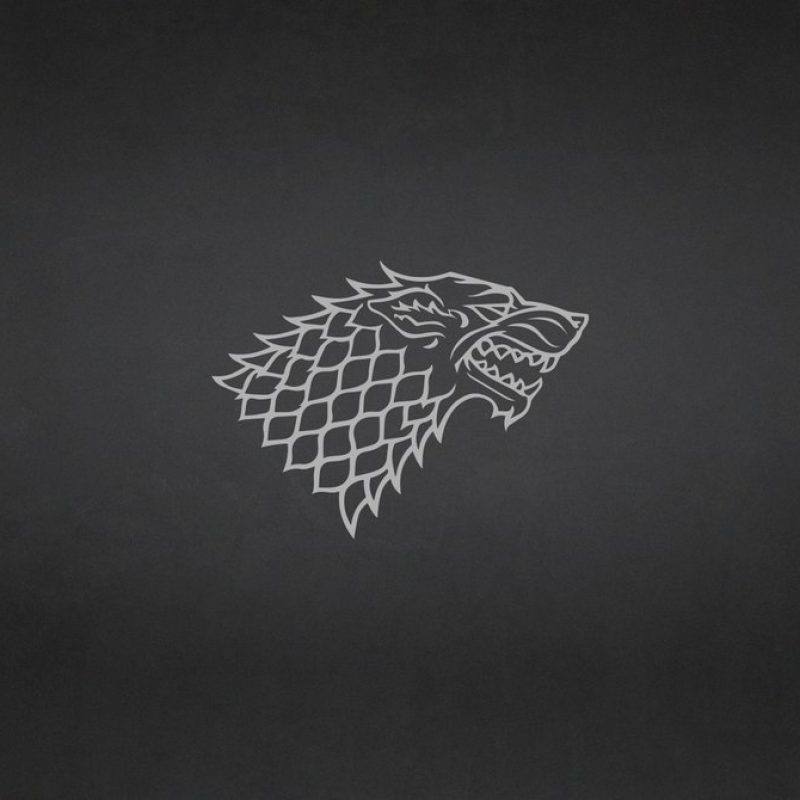 10 Best House Stark Wallpaper 1920X1080 FULL HD 1920×1080 For PC Background 2020 free download game of thrones house stark minimalist wallpaperelbarnzo on 800x800
