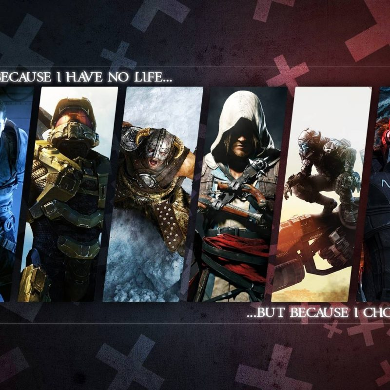 10 Most Popular I Am A Gamer Wallpapers FULL HD 1920×1080 For PC Desktop 2018 free download gamer wallpapers wallpaper cave 800x800