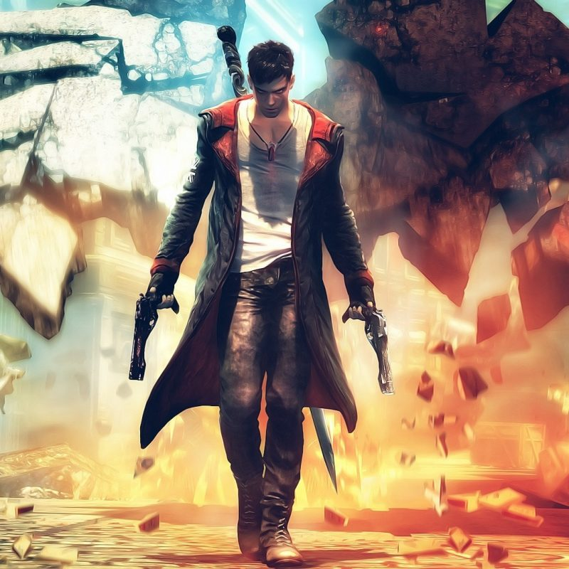 10 Latest Dmc Devil May Cry Wallpaper FULL HD 1080p For PC Desktop 2020 free download games backgrounds 380612 dmc devil may cry wallpapersnaomi 800x800