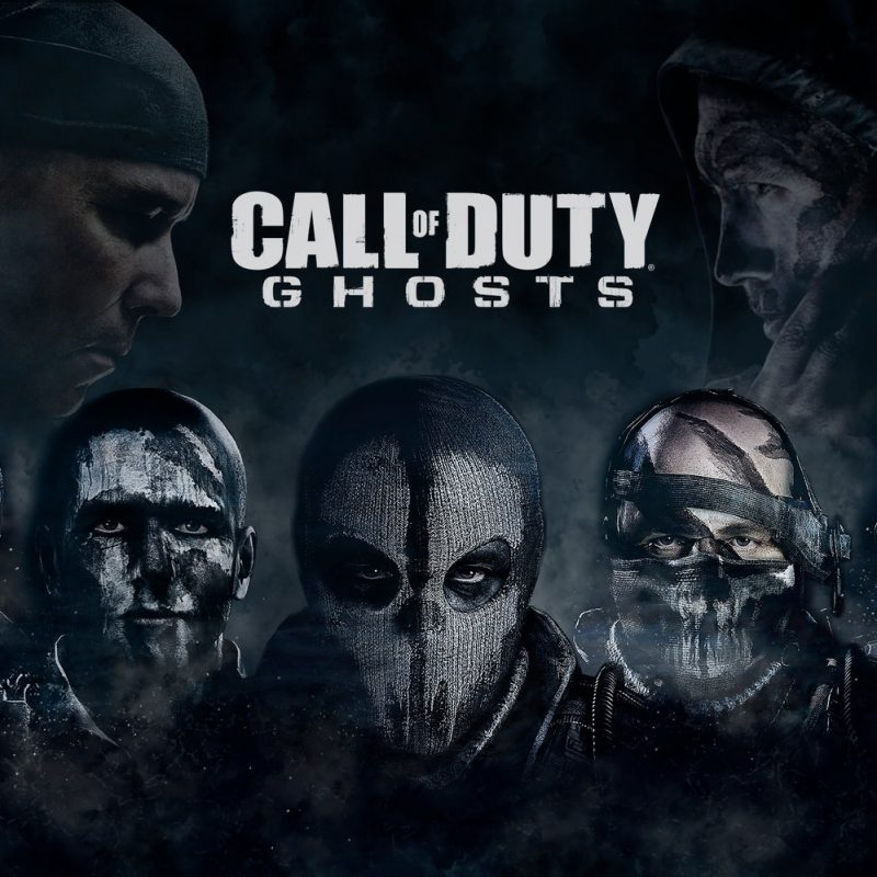 10 Top Call Of Duty Ghost Backgrounds FULL HD 1080p For PC Desktop 2020 free download games call of duty ghosts wallpapers desktop phone tablet 800x800