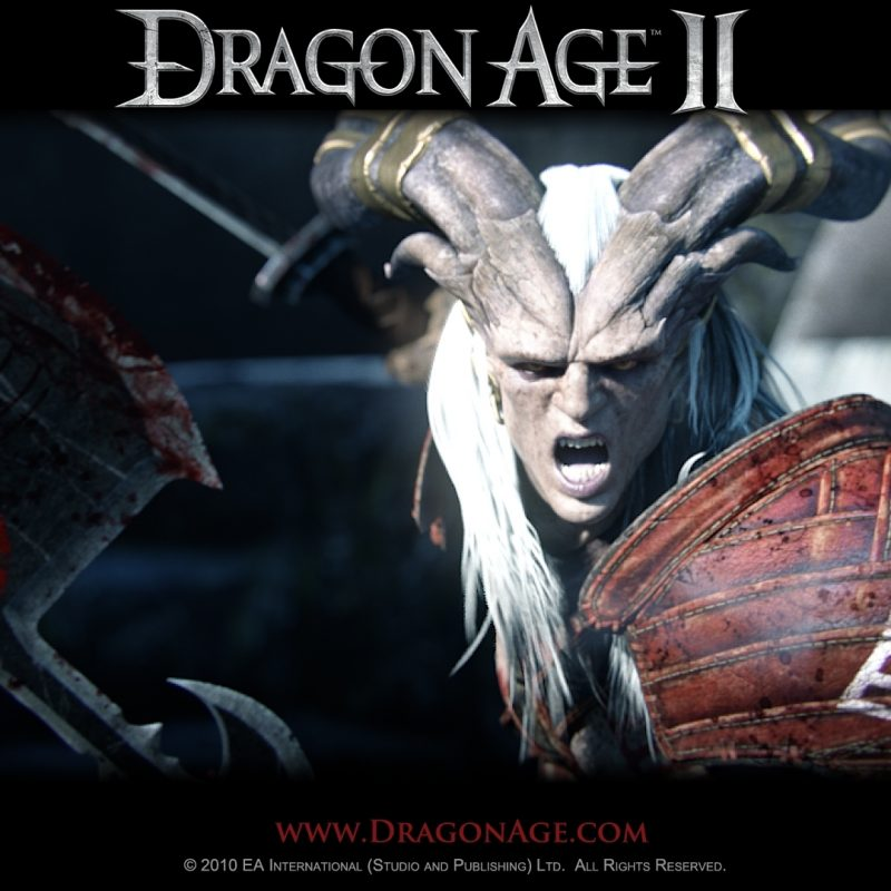 10 Best Dragon Age 2 Wallpapers FULL HD 1080p For PC Background 2020 free download games dragon age ii wallpapers desktop phone tablet awesome 800x800