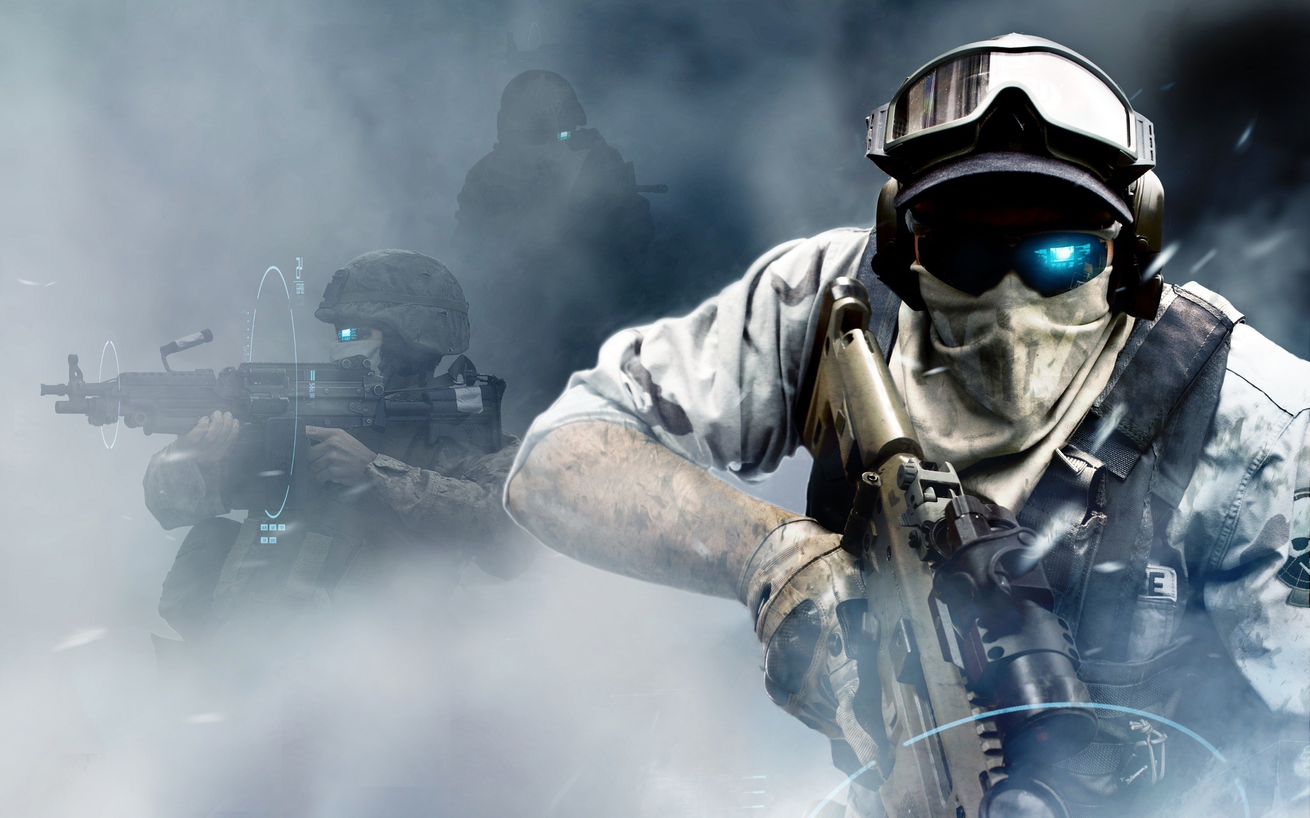 games ghost recon future soldier wallpapers (desktop, phone, tablet