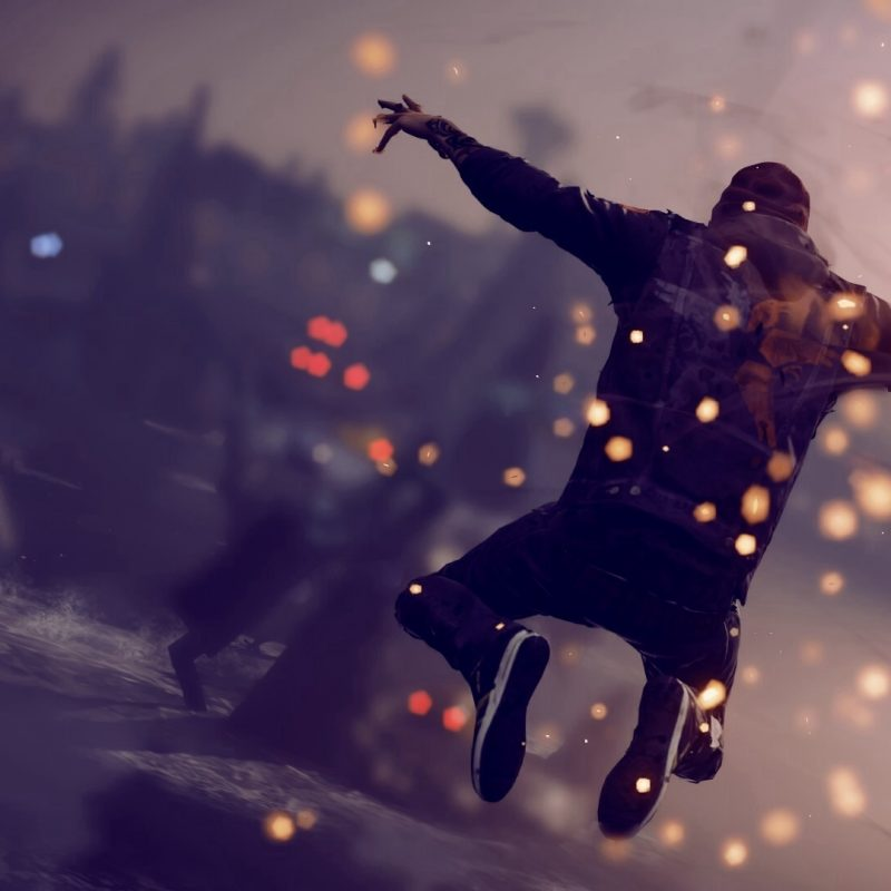 10 Best Infamous Second Son Wallpaper 1920X1080 FULL HD 1920×1080 For PC Background 2021 free download games infamous second son wallpapers desktop phone tablet 800x800
