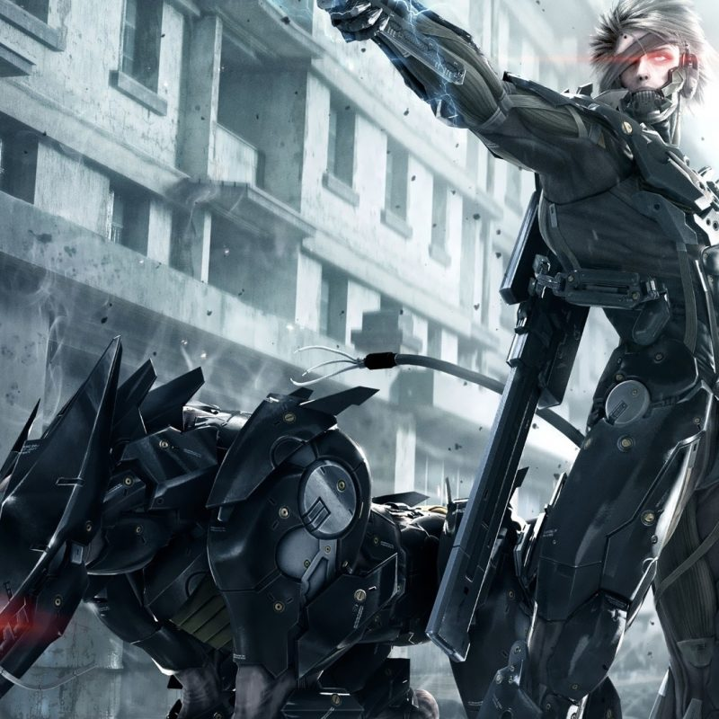 10 Best Metal Gear Rising Wallpaper FULL HD 1920×1080 For PC Desktop 2018 free download games metal gear rising revengeance wallpapers desktop phone 800x800
