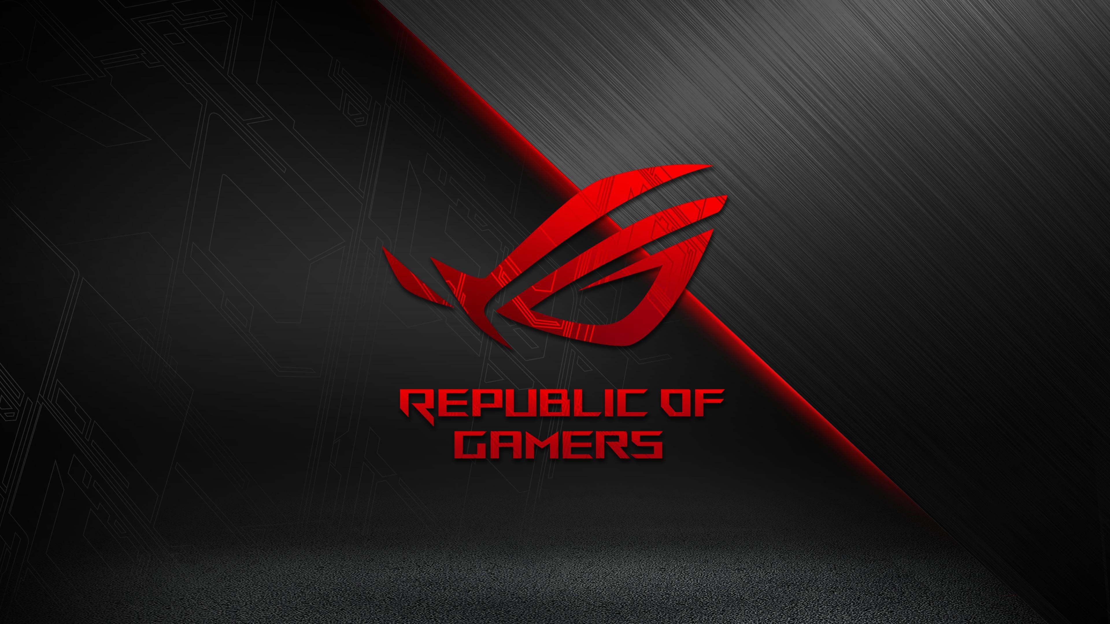 games rog asus republic of gamers wallpapers (desktop, phone, tablet
