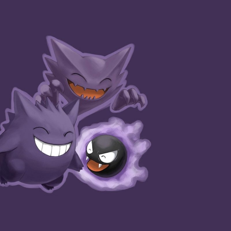 10 Best Gastly Haunter Gengar Wallpaper FULL HD 1080p For PC Desktop 2018 free download gastly haunter and gengar pokemon walldevil 800x800