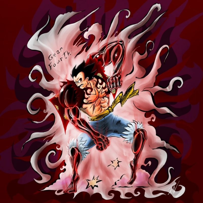 10 Best One Piece Wallpaper Luffy Gear Fourth FULL HD 1920×1080 For PC Desktop 2018 free download gear fourth fanart one piece gold 800x800