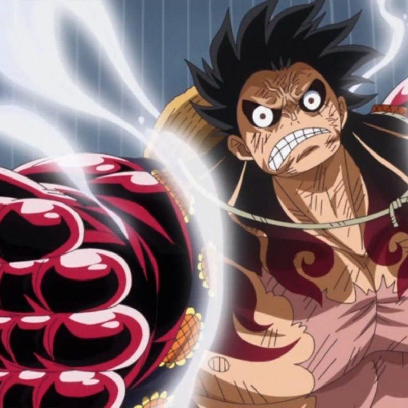 10 Best One Piece Wallpaper Luffy Gear Fourth FULL HD 1920×1080 For PC Desktop 2018 free download gear fourth wallpapers 66 images 800x800