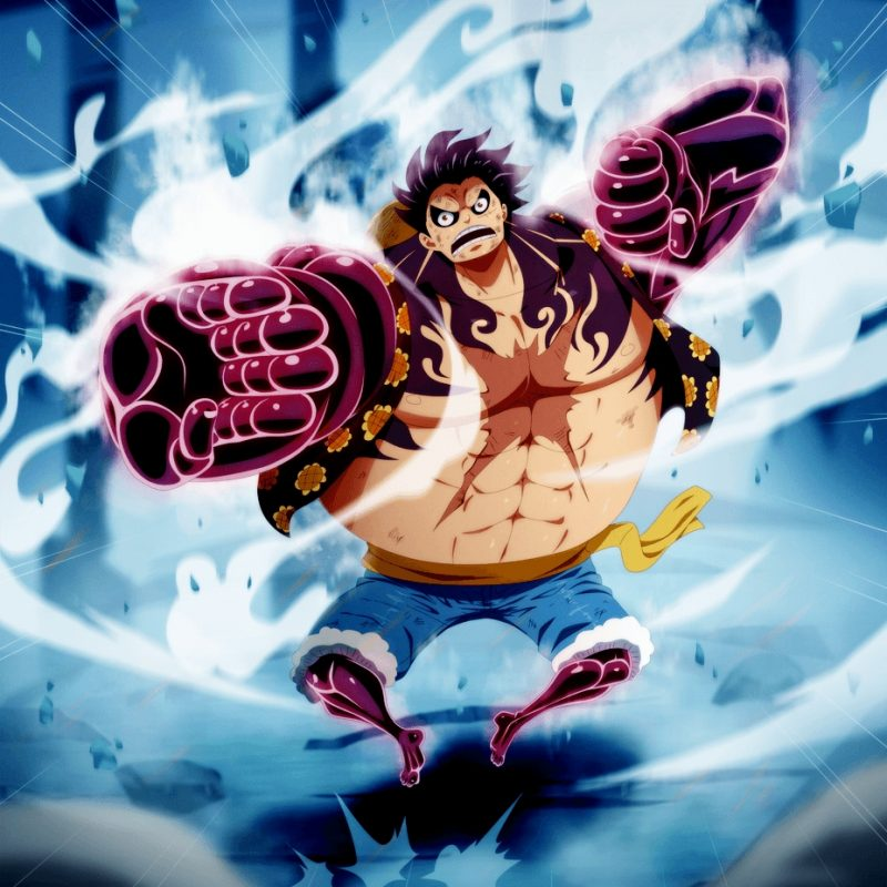 10 Best One Piece Wallpaper Luffy Gear Fourth FULL HD 1920×1080 For PC Desktop 2018 free download gear fourth wallpapers wallpaper cave 1 800x800