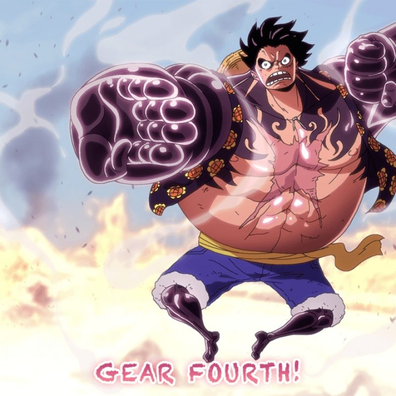 10 Best Luffy Gear 4 Wallpaper FULL HD 1080p For PC Background 2021 free download gear fourth wallpapers wallpaper cave 800x800