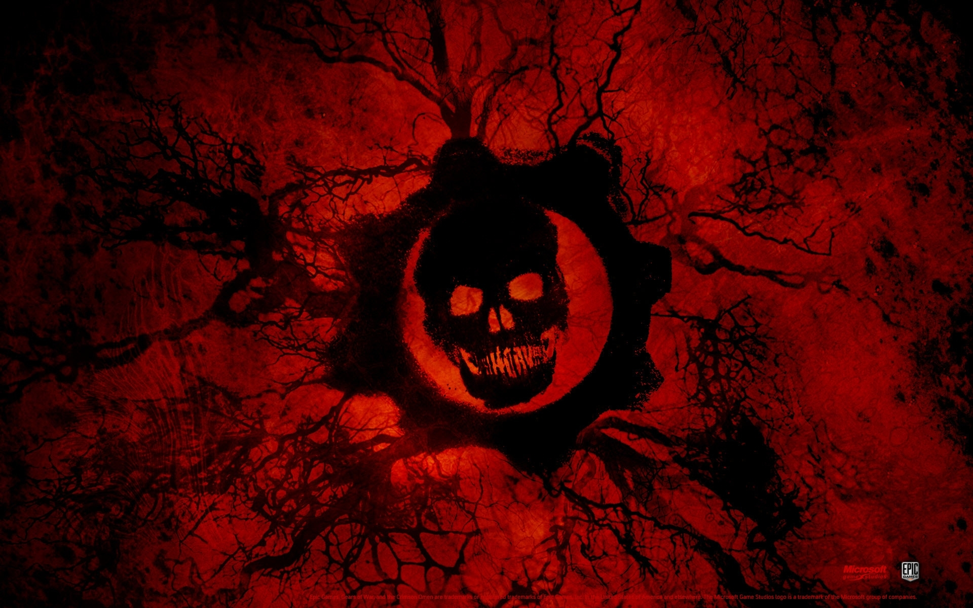 gears of war 3 game official wallpapers | hd wallpapers | id #8522