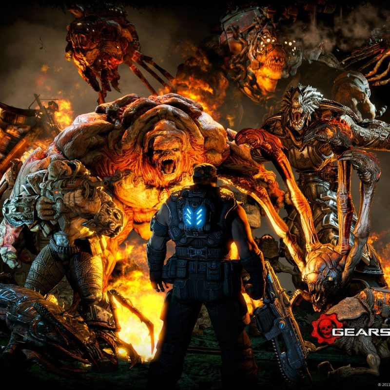 10 Top Gears Of War Hd Wallpaper FULL HD 1920×1080 For PC Background 2020 free download gears of war 3 mission wallpapers hd wallpapers id 10418 1 800x800