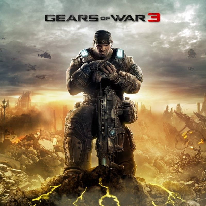 10 Best Gears Of War 1080P Wallpaper FULL HD 1080p For PC Background 2018 free download gears of war 3 wallpapers hd wallpaper cave 5 800x800