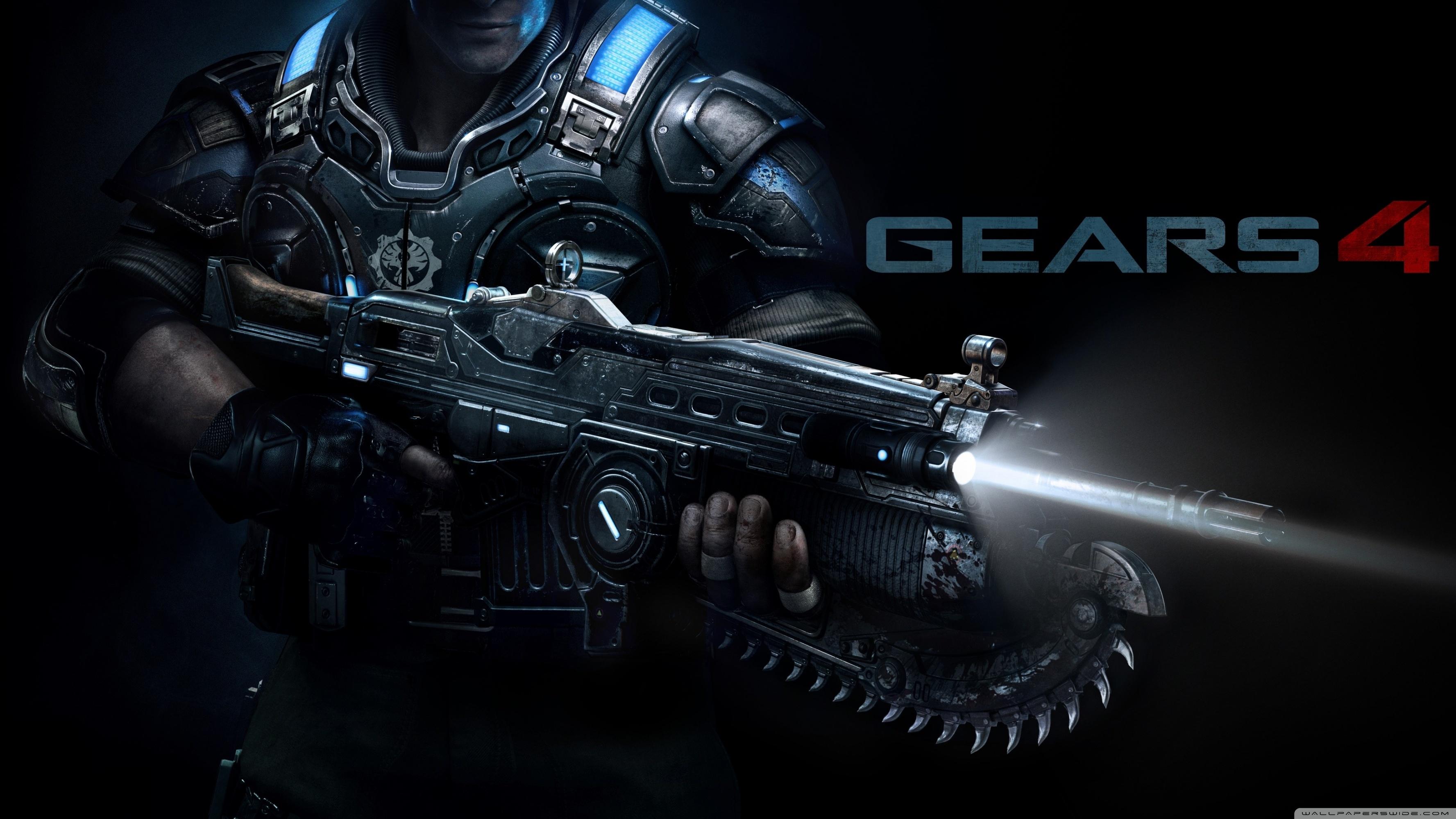 gears of war 4 ❤ 4k hd desktop wallpaper for 4k ultra hd tv • wide