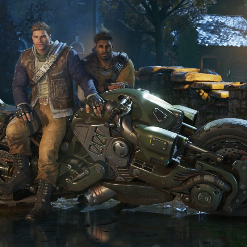 10 Latest Gears Of War 4 Wallpaper FULL HD 1920×1080 For PC Desktop 2018 free download gears of war 4 full hd fond decran and arriere plan 2560x1440 800x800