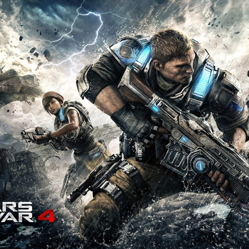 10 Latest Gears Of War 4 Wallpaper FULL HD 1920×1080 For PC Desktop 2018 free download gears of war 4 wallpaper gears of war official site games 3 800x800