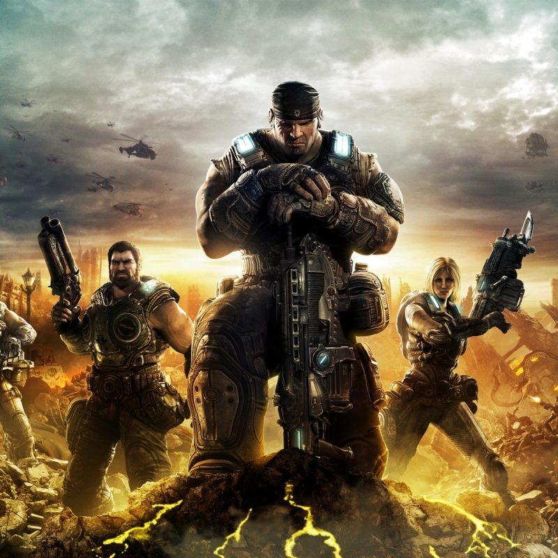 10 New Gears Of War Hd FULL HD 1080p For PC Desktop 2021 free download gears of war film 2005 ecranlarge 800x800