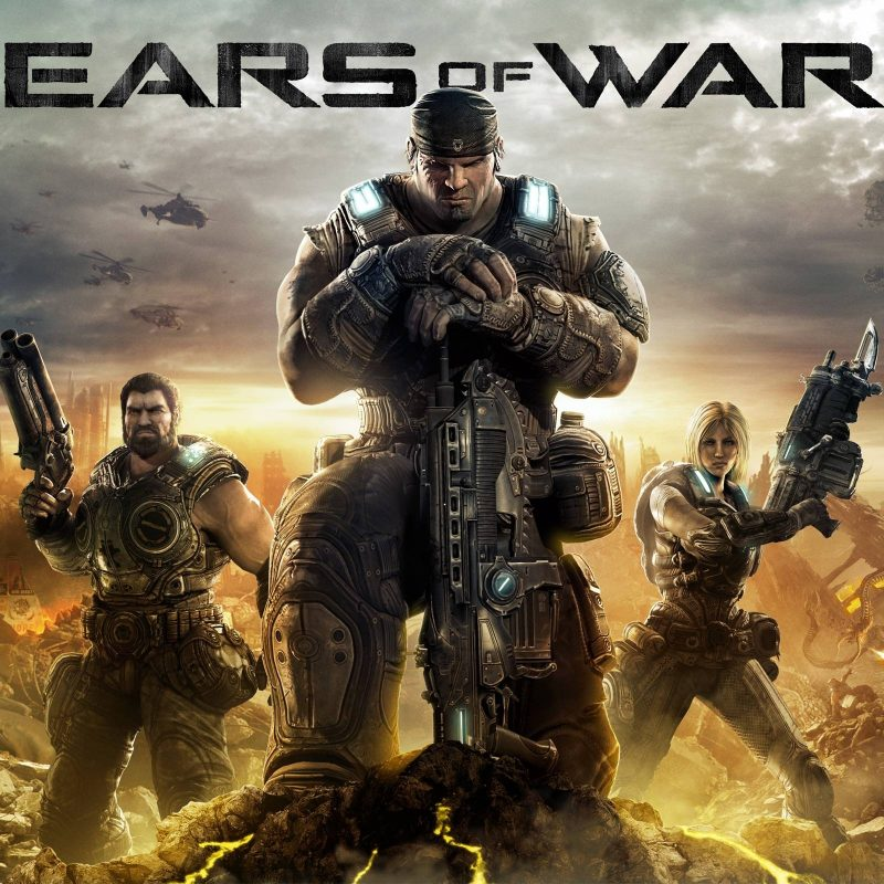 10 Top Gears Of War Hd Wallpaper FULL HD 1920×1080 For PC Background 2020 free download gears of war hd wallpapers wallpaper cave 800x800
