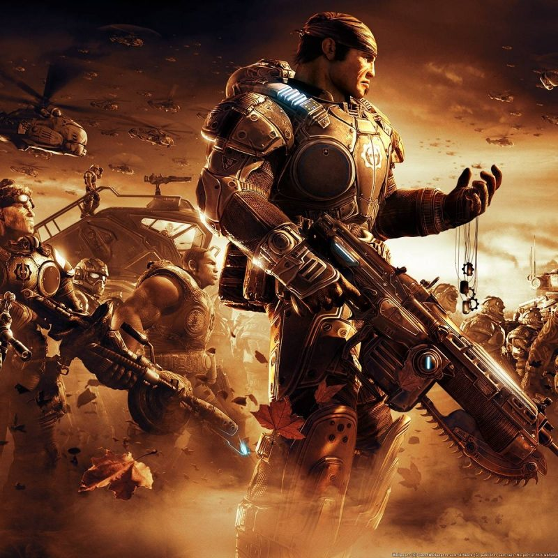 10 New Gears Of War Backround FULL HD 1080p For PC Background 2018 free download gears of war wallpaper 1052 hdwarena 800x800