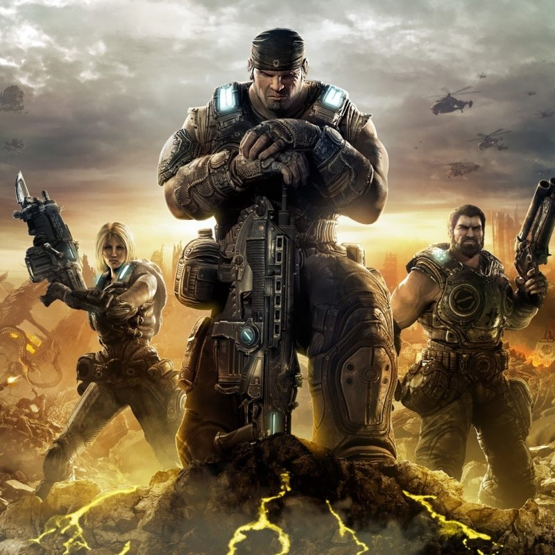 10 Best Gears Of War 1080P Wallpaper FULL HD 1080p For PC Background 2018 free download gears of war wallpapers gears of war pics pack v 78qxg fungyung 4 800x800
