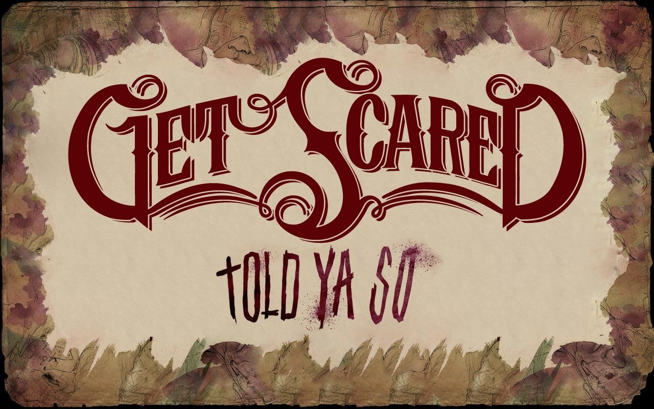 get scared band wallpapers - wallpaper cave