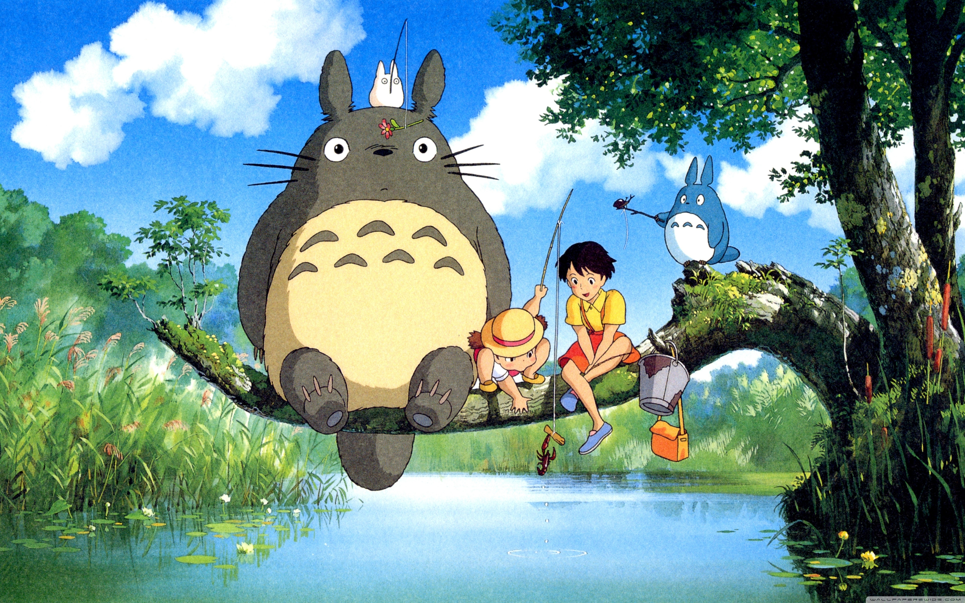 ghibli wallpaper - google search | studio ghibli! | pinterest