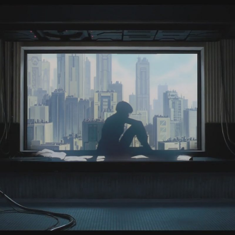 10 Most Popular Ghost In The Shell 1995 Wallpaper FULL HD 1080p For PC Background 2020 free download ghost in the shell 1995 2004 2017 comparativa youtube 800x800