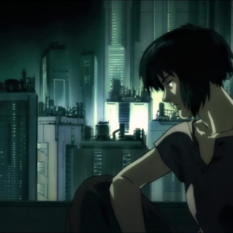 10 Most Popular Ghost In The Shell 1995 Wallpaper FULL HD 1080p For PC Background 2020 free download ghost in the shell hd wallpaper from gallsource anime 800x800