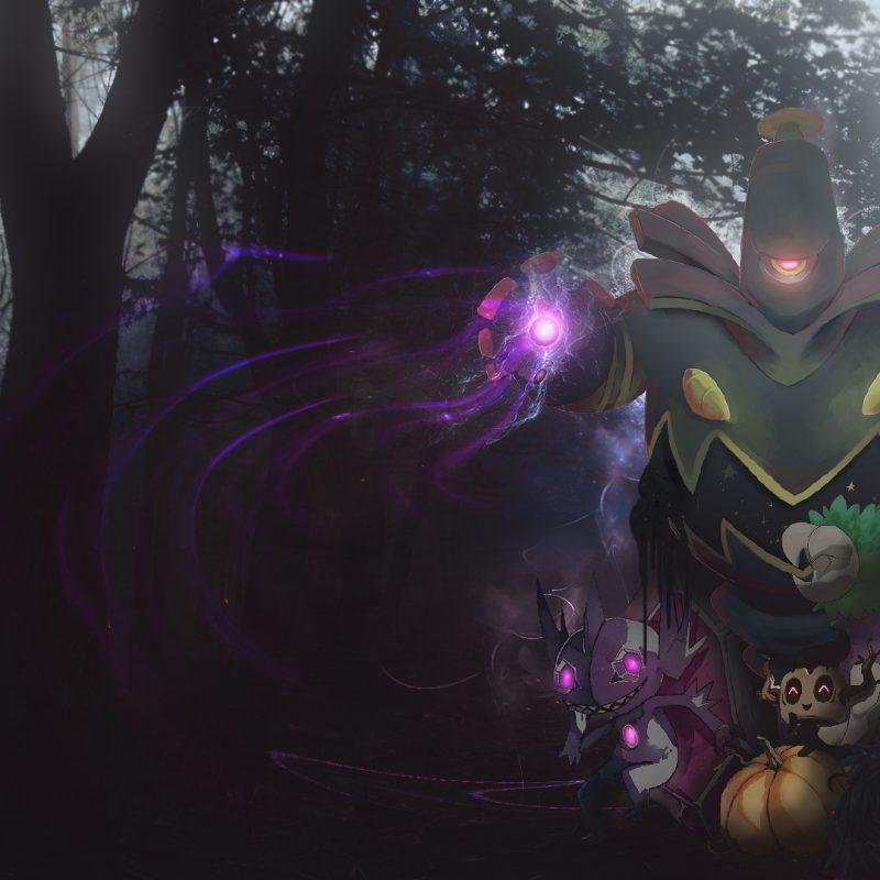 10 Latest Ghost Pokemon Wallpaper 1920X1080 FULL HD 1080p For PC