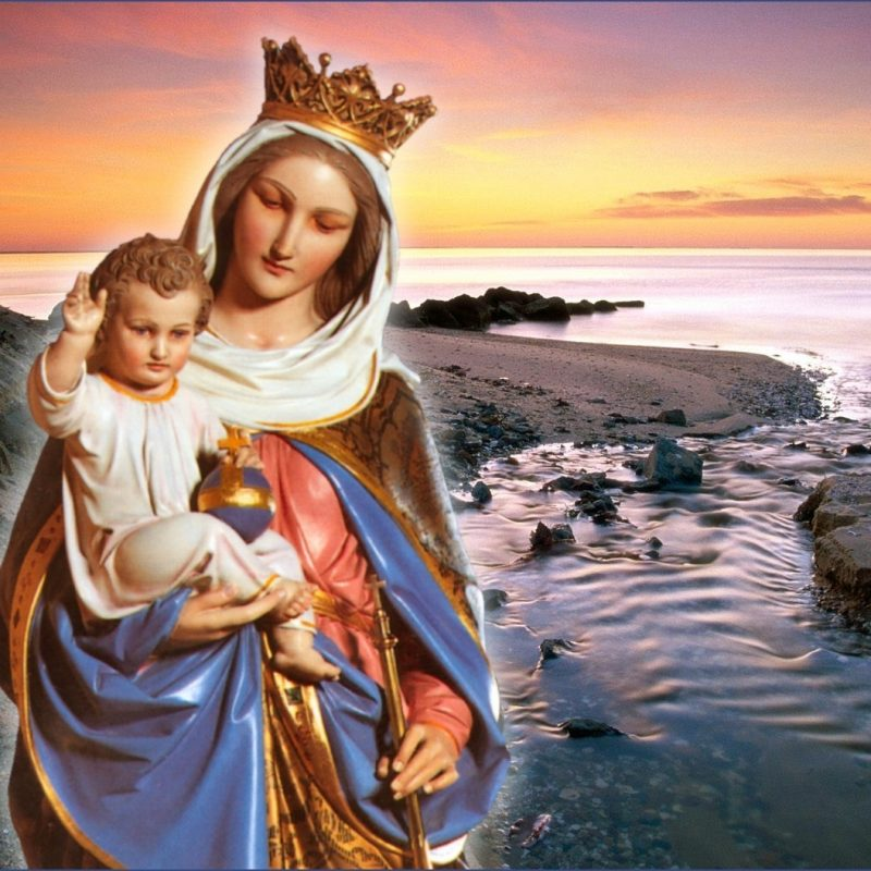 10 Top Mary And Jesus Images FULL HD 1920×1080 For PC Desktop 2018 free download glory be to jesus and mary 800x800