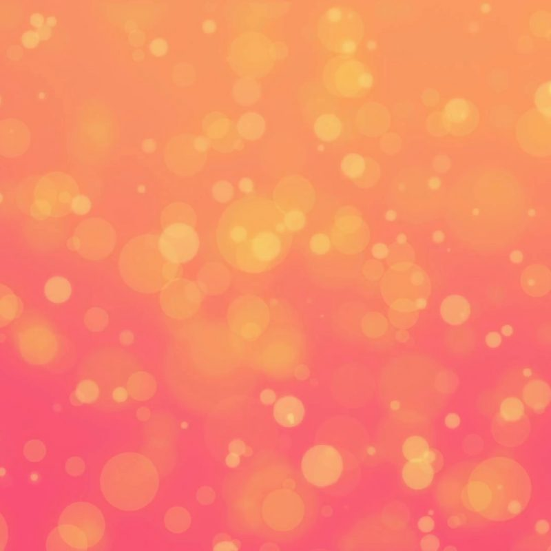 10 Most Popular Pink And Orange Background FULL HD 1920×1080 For PC Background 2018 free download glowing orange pink bokeh background with floating light particles 800x800