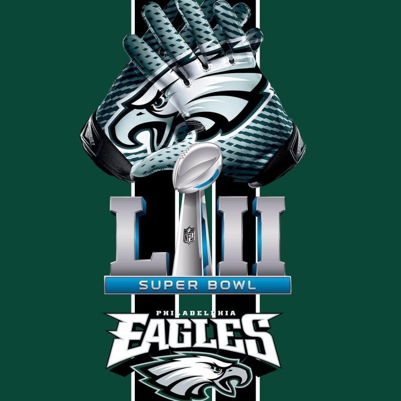 10 Latest Eagles Super Bowl Wallpaper FULL HD 1080p For PC Background 2021 free download go eaglesphiladelphiaeagles superbowl nfl wallpaper 1 800x800