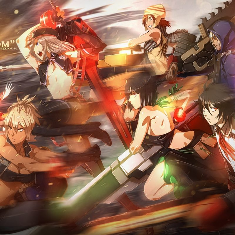 10 Most Popular God Eater Wallpaper 1920X1080 FULL HD 1920×1080 For PC Background 2021 free download god eater full hd fond decran and arriere plan 1920x1080 id702755 800x800