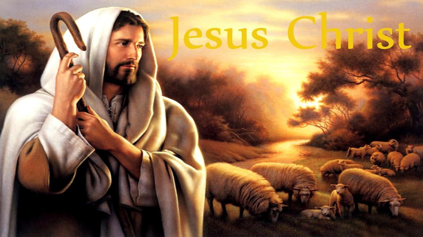 10 best jesus images for mobile full hd 1080p for pc desktop 2019 free download - Wallpaper de jesus ...