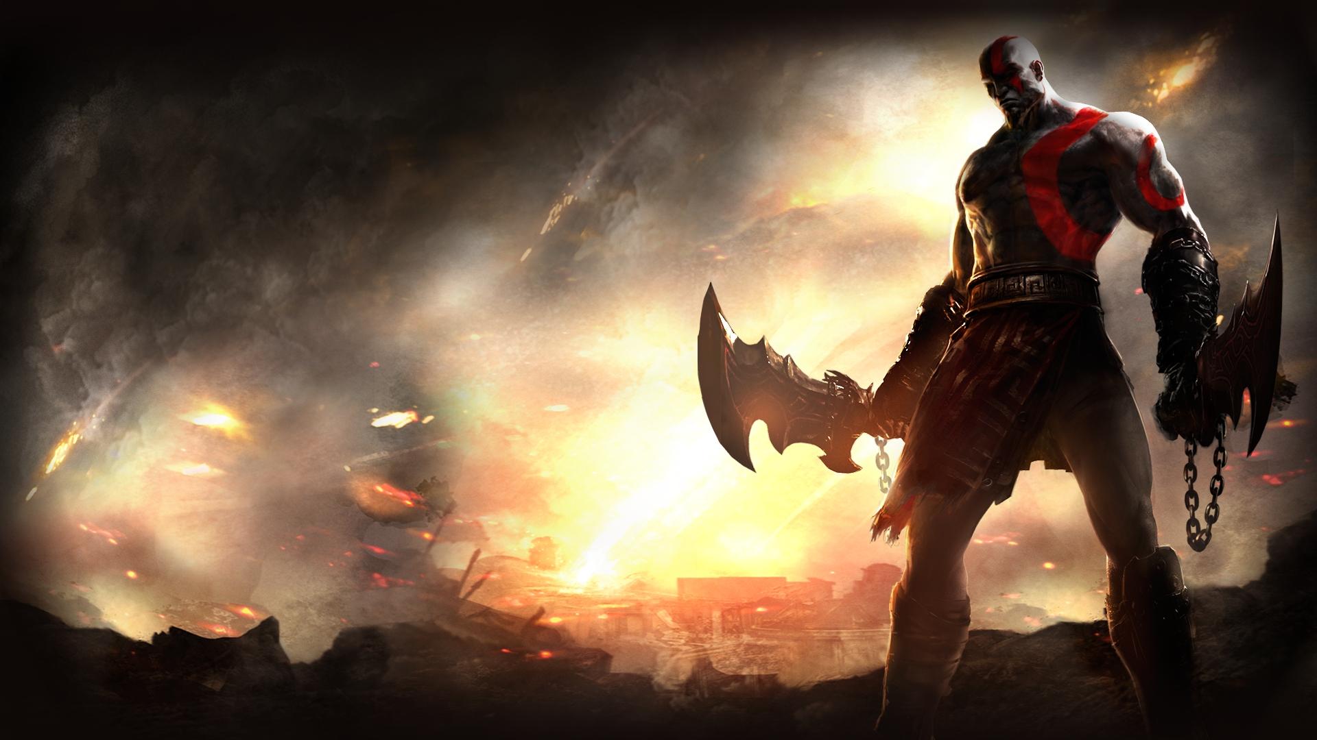god of war full hd fond d'écran and arrière-plan | 1920x1080 | id:413551