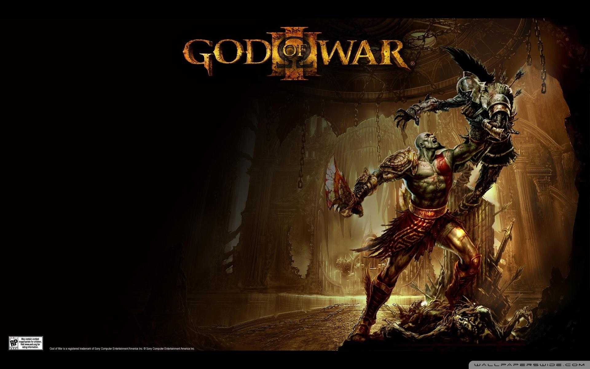 god of war iii, 1 ❤ 4k hd desktop wallpaper for 4k ultra hd tv