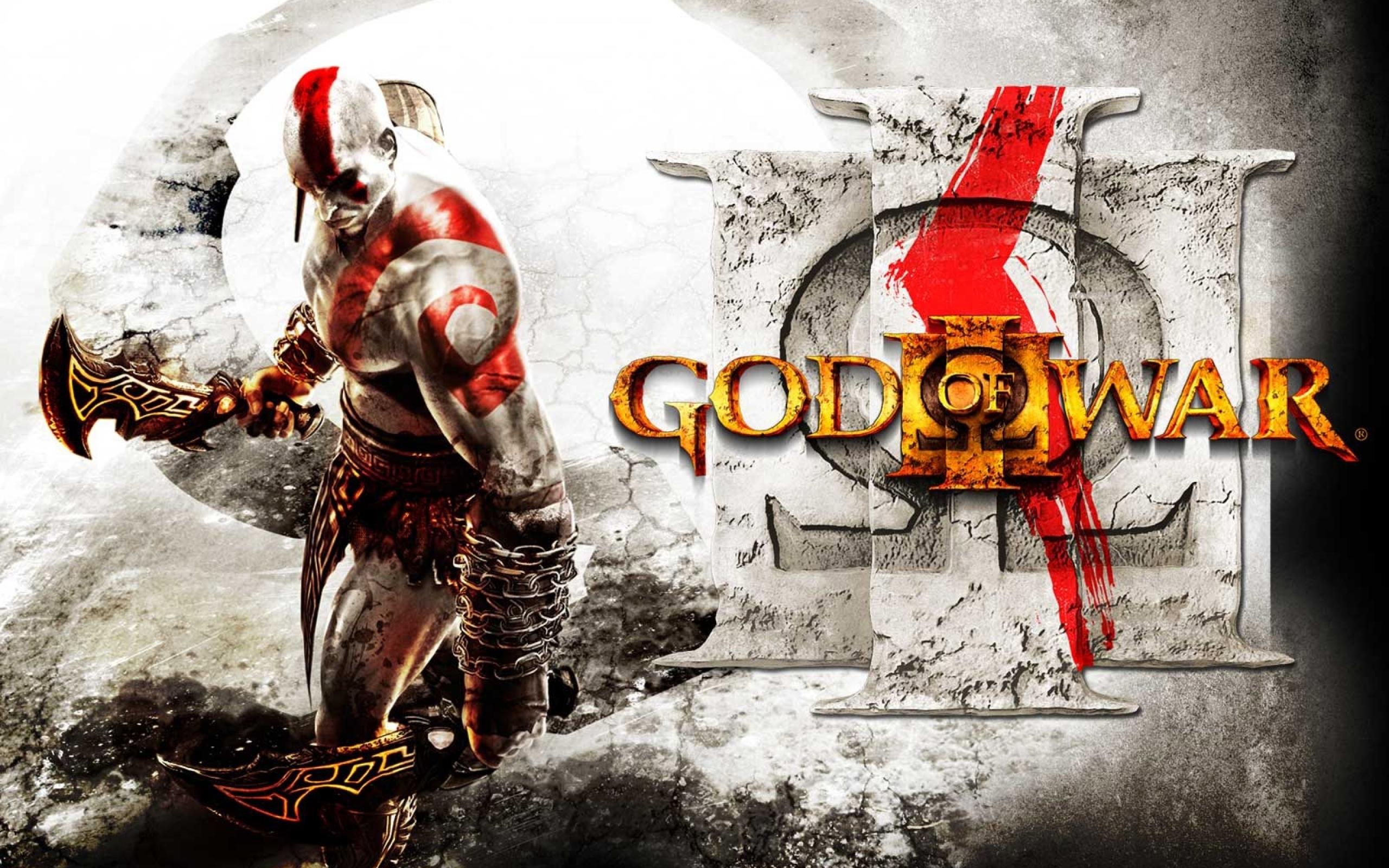 10 Most Popular God Of War 3 Wallpaper FULL HD 1080p For PC Desktop