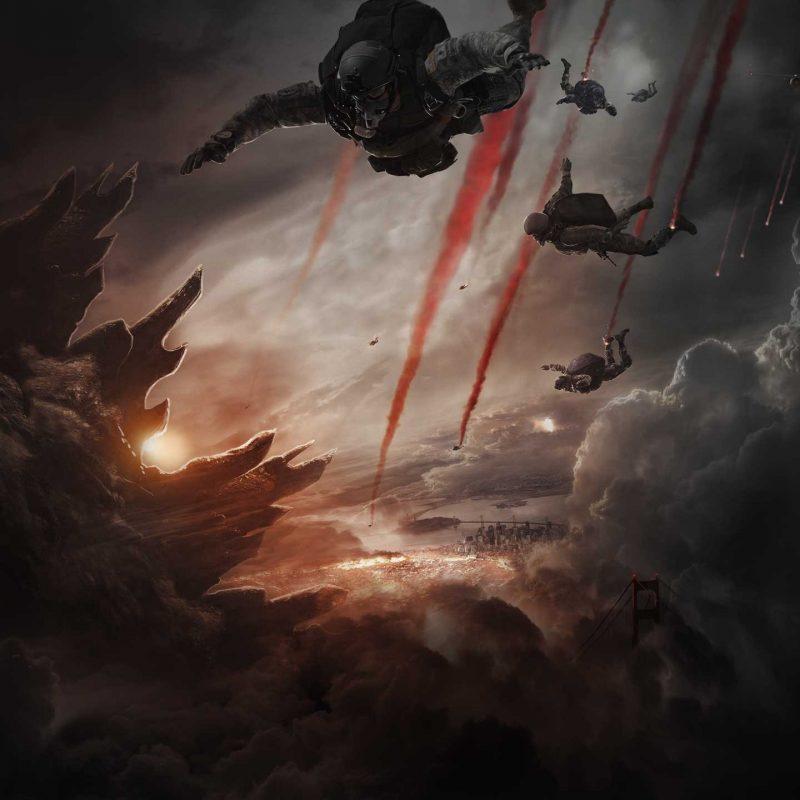 10 Best Godzilla 2014 Wallpaper Hd FULL HD 1920×1080 For PC Background 2018 free download godzilla 2014 movie wallpapers hd wallpapers id 13113 800x800