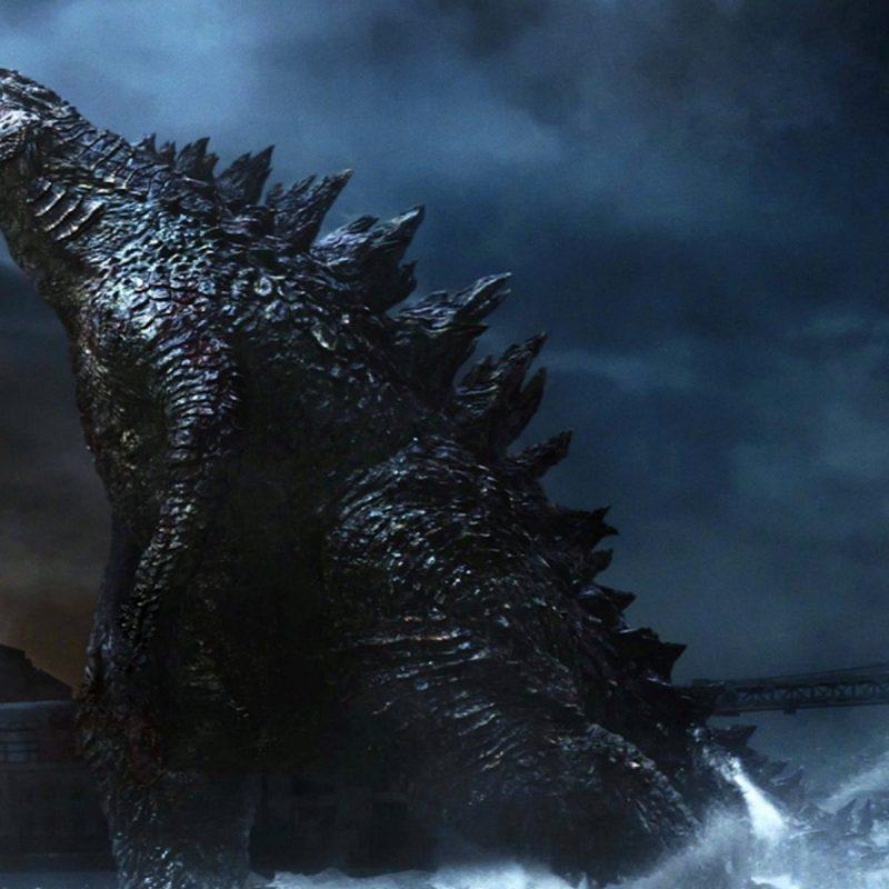 10 Best Godzilla 2014 Wallpaper Hd Full Hd 1920 1080 For Pc