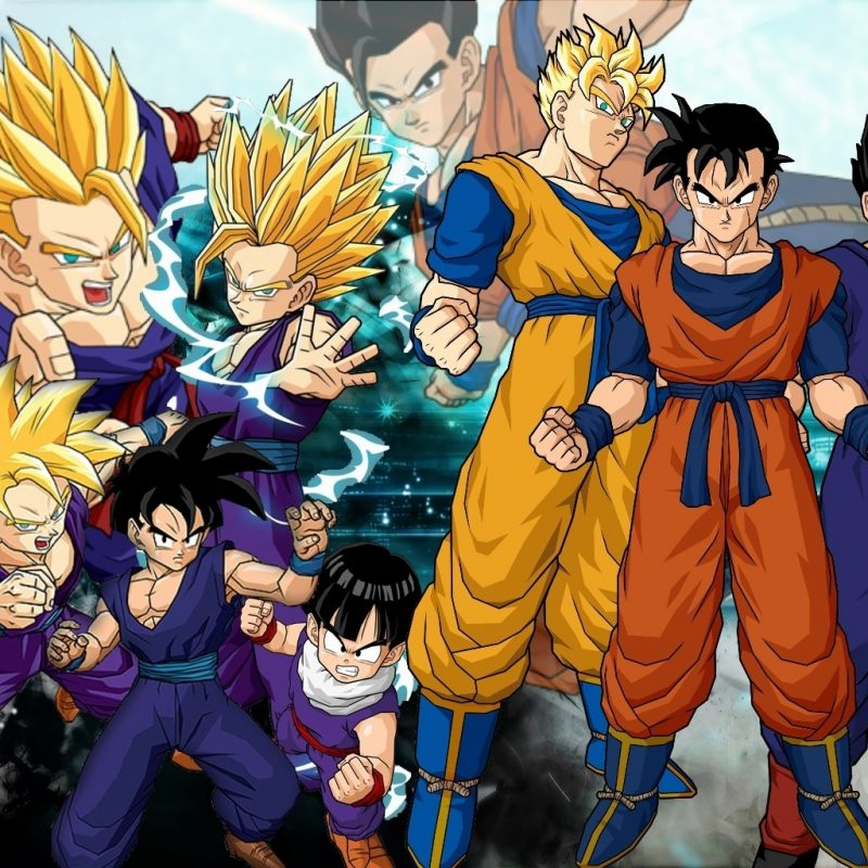 10 Most Popular Dragon Ball Z Gohan Wallpaper FULL HD 1920×1080 For PC Background 2018 free download gohan images gohan fond decran hd fond decran and background 800x800