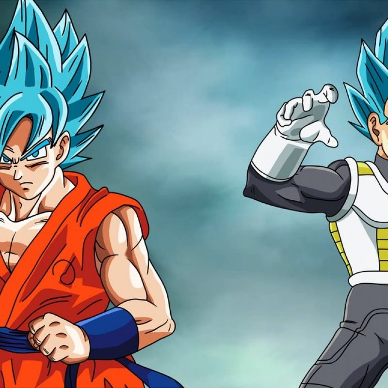 10 Top Dbz Wallpaper Goku And Vegeta FULL HD 1920×1080 For PC Desktop 2020 free download goku and vegeta fukkatsu no f ssjgod ss wallpaper 800x800