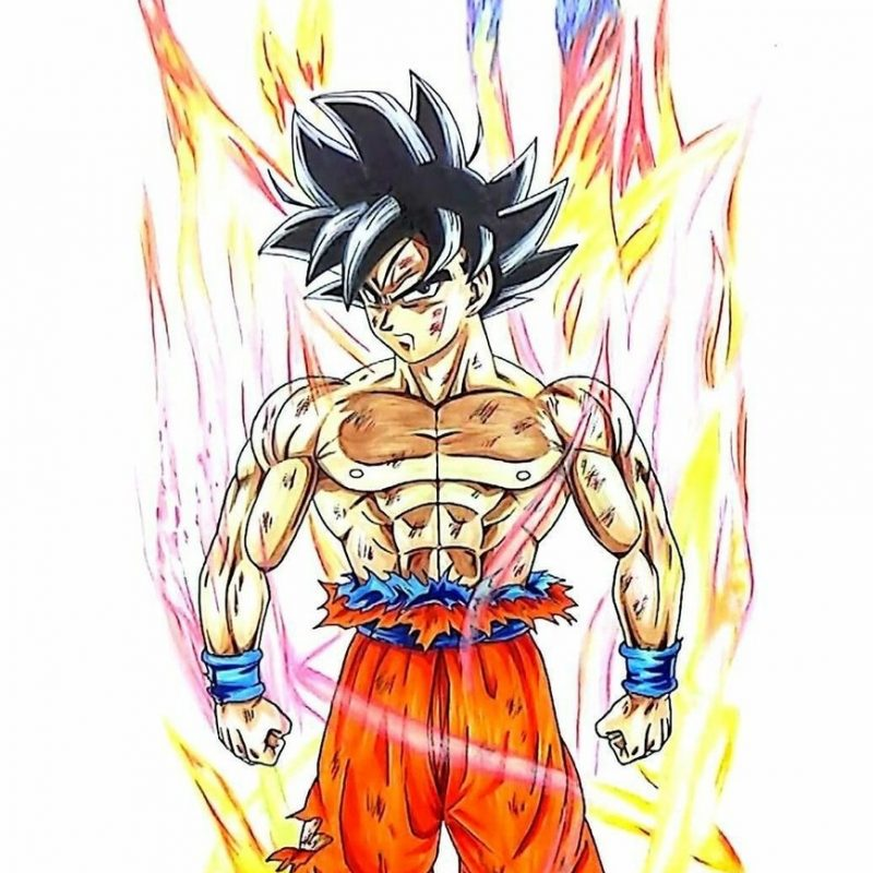 10 Top Limit Breaker Goku Poster FULL HD 1080p For PC Desktop 2018 free download goku limit breaker poster no backgroundztubornnaniac on deviantart 800x800