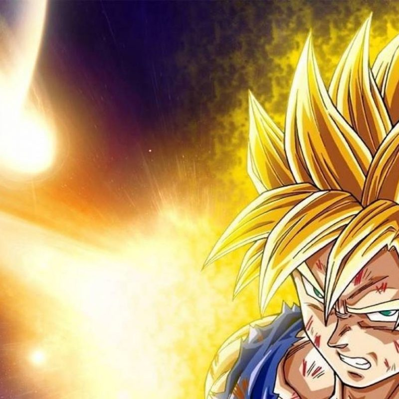 10 Best Goku Super Saiyan Wallpaper Hd FULL HD 1920×1080 For PC Background 2018 free download goku super saiyan dbz wallpaper 668 wallpaper wallpaperlepi 800x800