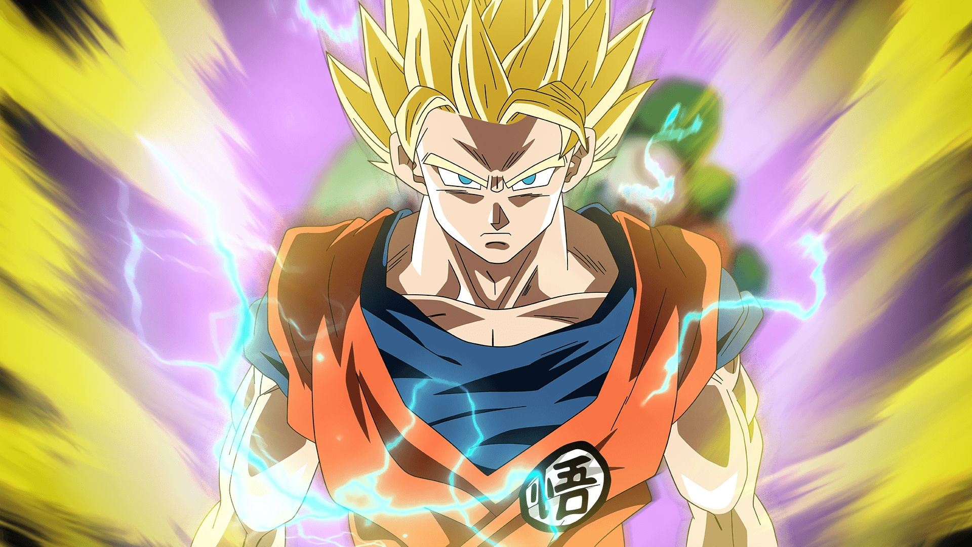 goku super saiyan god wallpapers - wallpaper cave