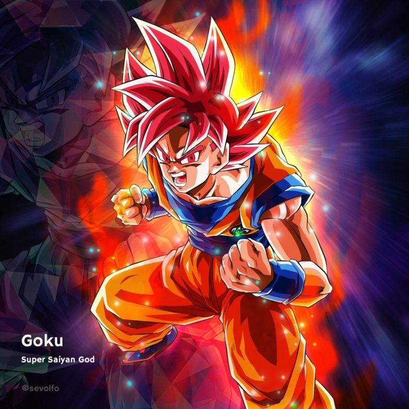 10 Latest Pictures Of Super Saiyan God FULL HD 1080p For PC Background 2021 free download goku super saiyan godsevolfo on deviantart 800x800