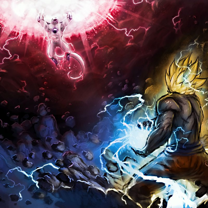 10 Best Dbz Hd Wallpaper 1920X1080 FULL HD 1080p For PC Background 2021 free download goku vs frieza full hd wallpaper and background image 2000x1429 800x800