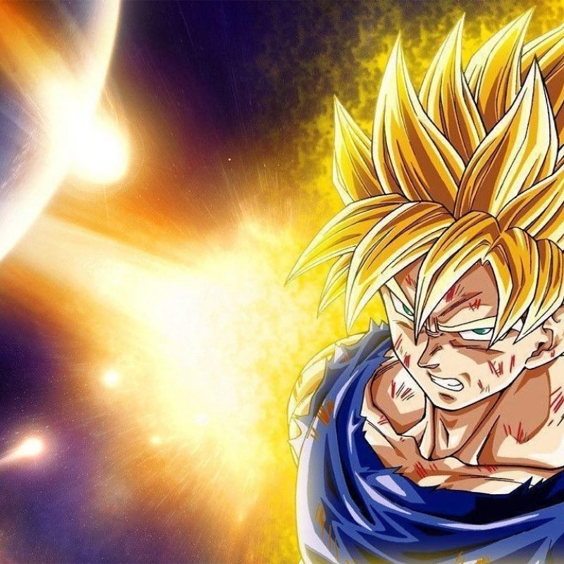 10 New Super Saiyan Goku Wallpaper FULL HD 1920×1080 For PC Background 2021 free download goku wallpapers wallpaper cave 1 800x800